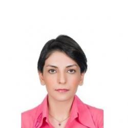 Nazanin Eftekhari