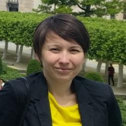 Maja Cimerman